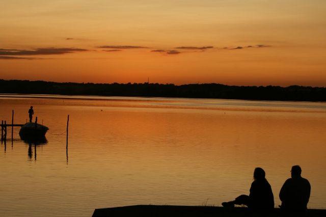 Verschenken Sie eine gemeinsame Reise an die Ostsee als Wiedergutmachung